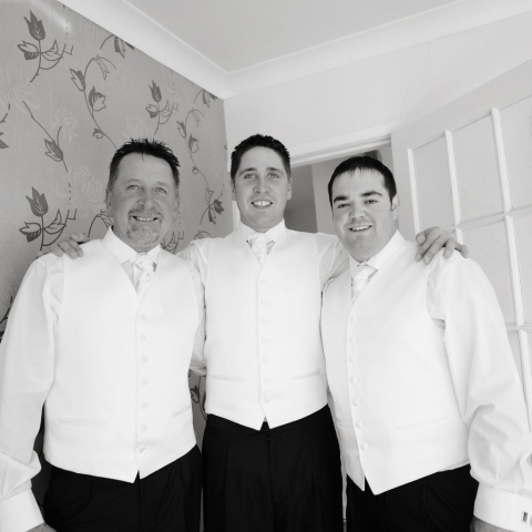Lifestylefoto.com Wedding Photography by John Grayston - The Boys