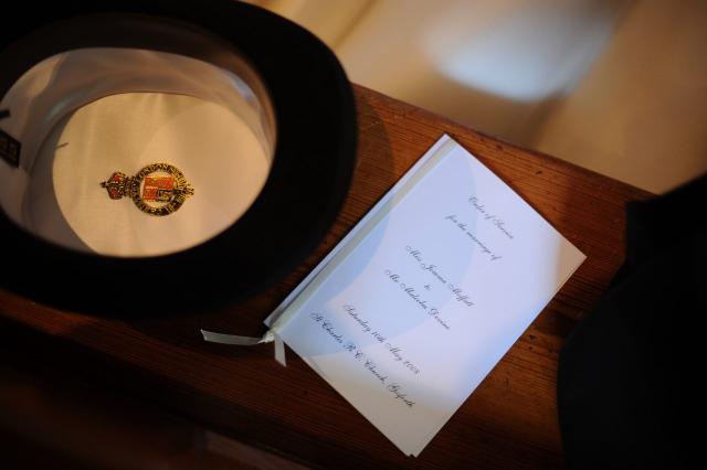 Lifestylefoto.com - Wedding Photography - Church Ceremony