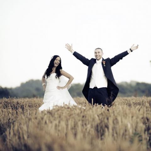 Lifestylefoto.com Wedding Photography by John Grayston - I can Dream!!