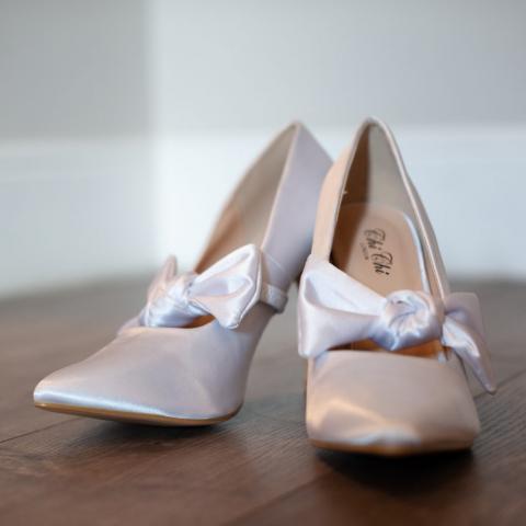 Lifestylefoto.com Wedding Photography by John Grayston - Wedding Shoes