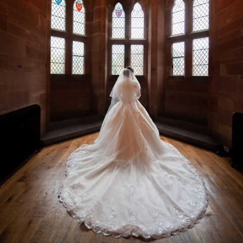 Lifestylefoto.com Wedding Photography by John Grayston - Peckforton Castle