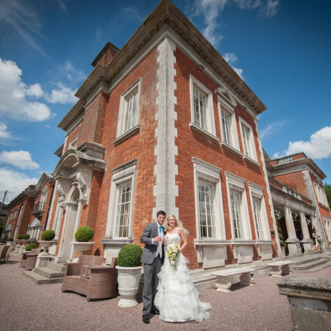 Lifestylefoto.com Wedding Photography by John Grayston - Eaves Hall