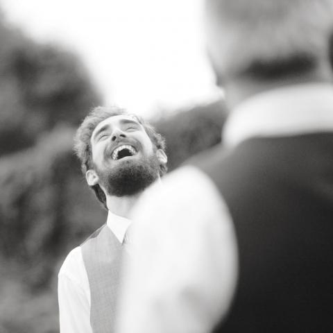 Lifestylefoto.com Wedding Photography by John Grayston - Laughter & Joy